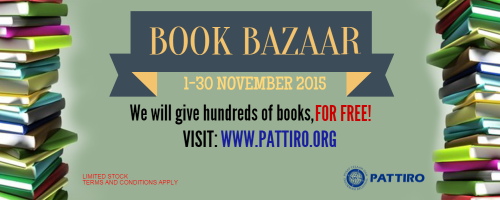 PATTIRO-Book-Bazaar