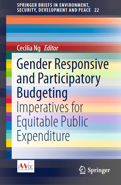 Gender Responsive and Participatory Budgeting
